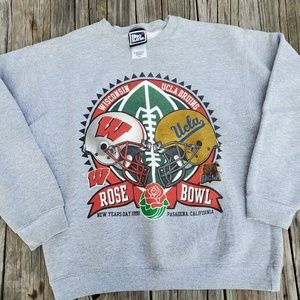 Other - Vintage 1999 Rose Bowl Pro Player Sweater